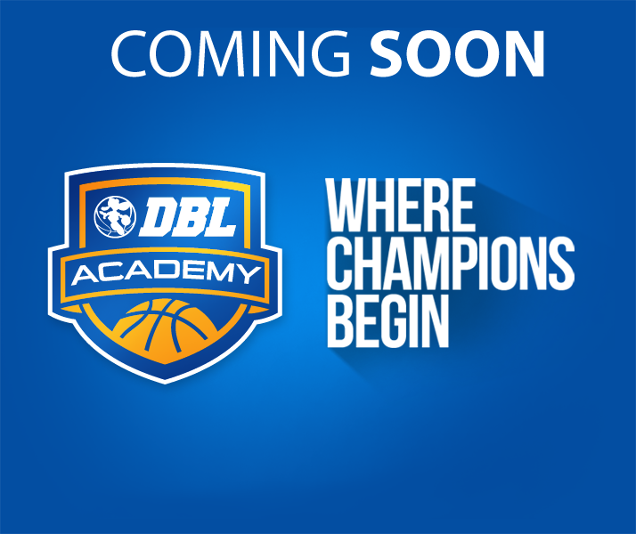 DBL Academy - Where Champions Begin